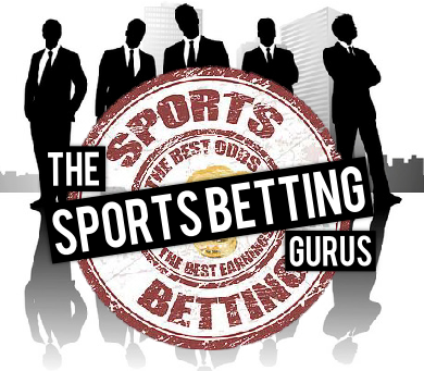 The Sports Betting Gurus -L1