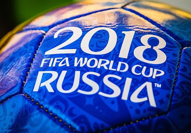 World Cup 2018! sports betting